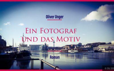 Kapitel 1: Der Fotograf und sein Motiv